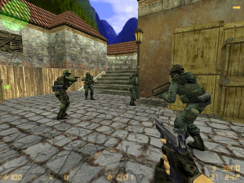 Counter Strike 1 6 Logo Original Counter Strike 1 6 Final